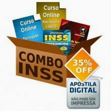 Combo INSS Digital
