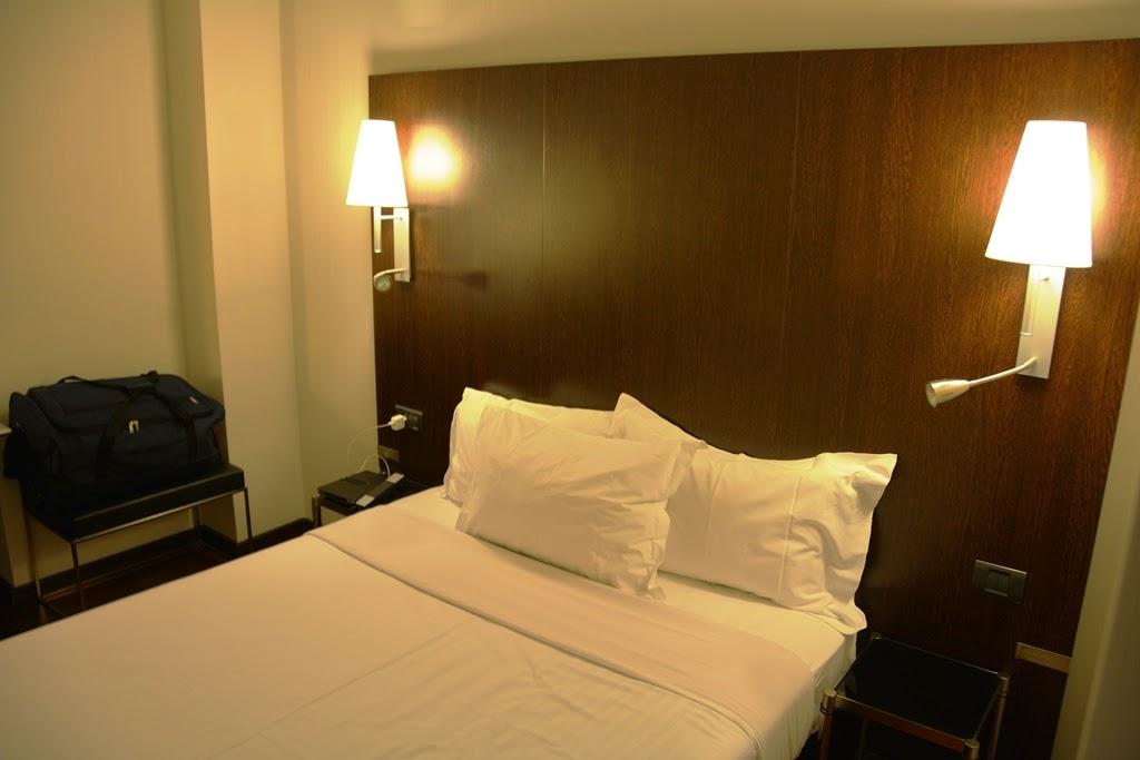 Hotel Vilamari Barcelona