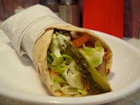Resep Cara Membuat Kebab Turki Enak Lezat