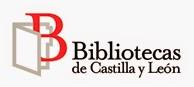 BIBLIOTECAS Jcyl