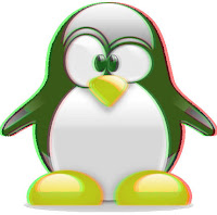 Slap the Penguin as it comes out of the screen at you