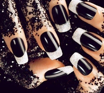 Holiday Nail Designs Unveiled Fashion