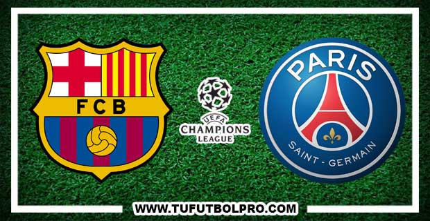 Ver barcelona vs psg online gratis ver online for A que hora juega el barcelona hoy
