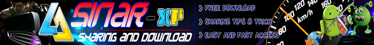 SINAR-XP | Sharing and Download