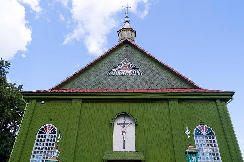 babtų bažnyčia