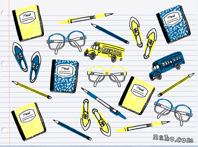 image cute back to school wallpaper download
