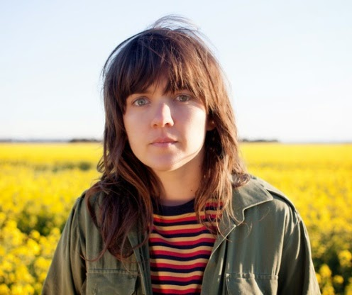 COURTNEY BARNETT - Sometimes i sit and think... 4
