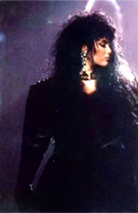 Chatter busy ann wilson quotes for House music 1987