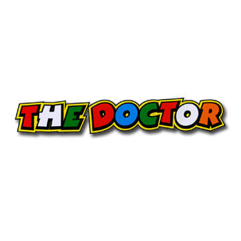 Valentino Rossi-The Doctor Profile