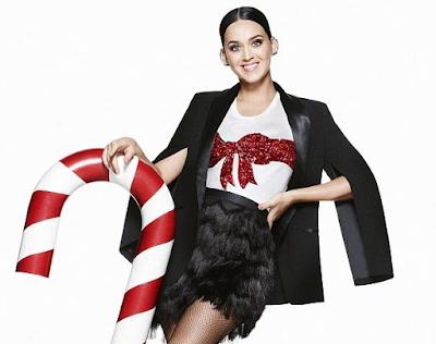 Escucha un adelanto de la nueva canción de Katy Perry