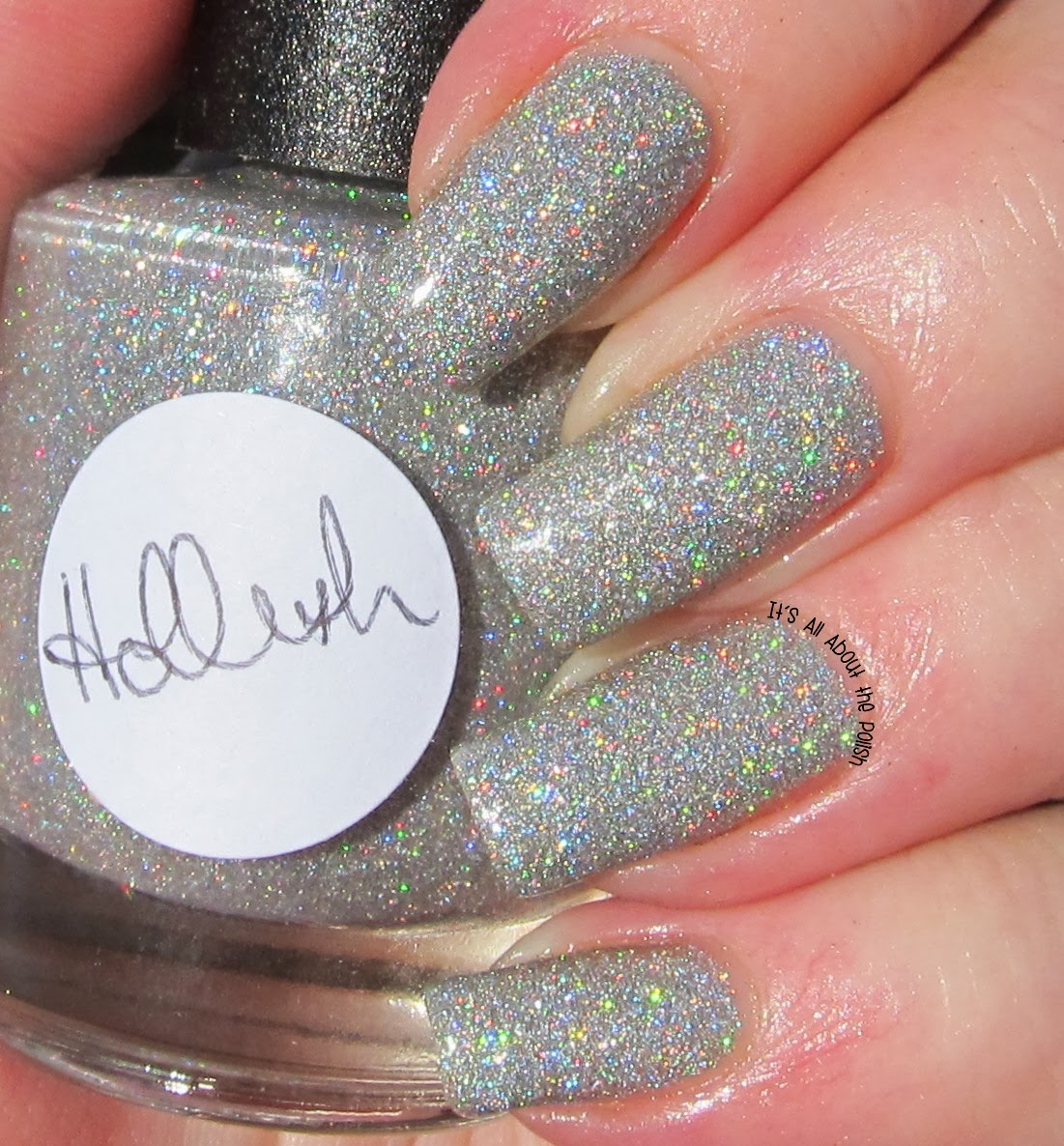 It\'s all about the polish: Hollish Nails - review Murder on the ...