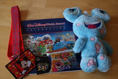 Win a Walt Disney World Prize Pack From Cooking With Mickey