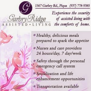 Garbry Ridge