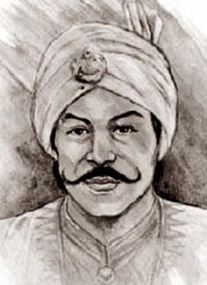 Figure 2: Parameswara