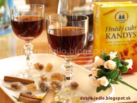 Škoricový likér - recepty