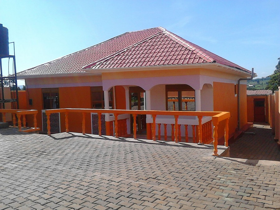 Modern House Designs In Uganda House Modern