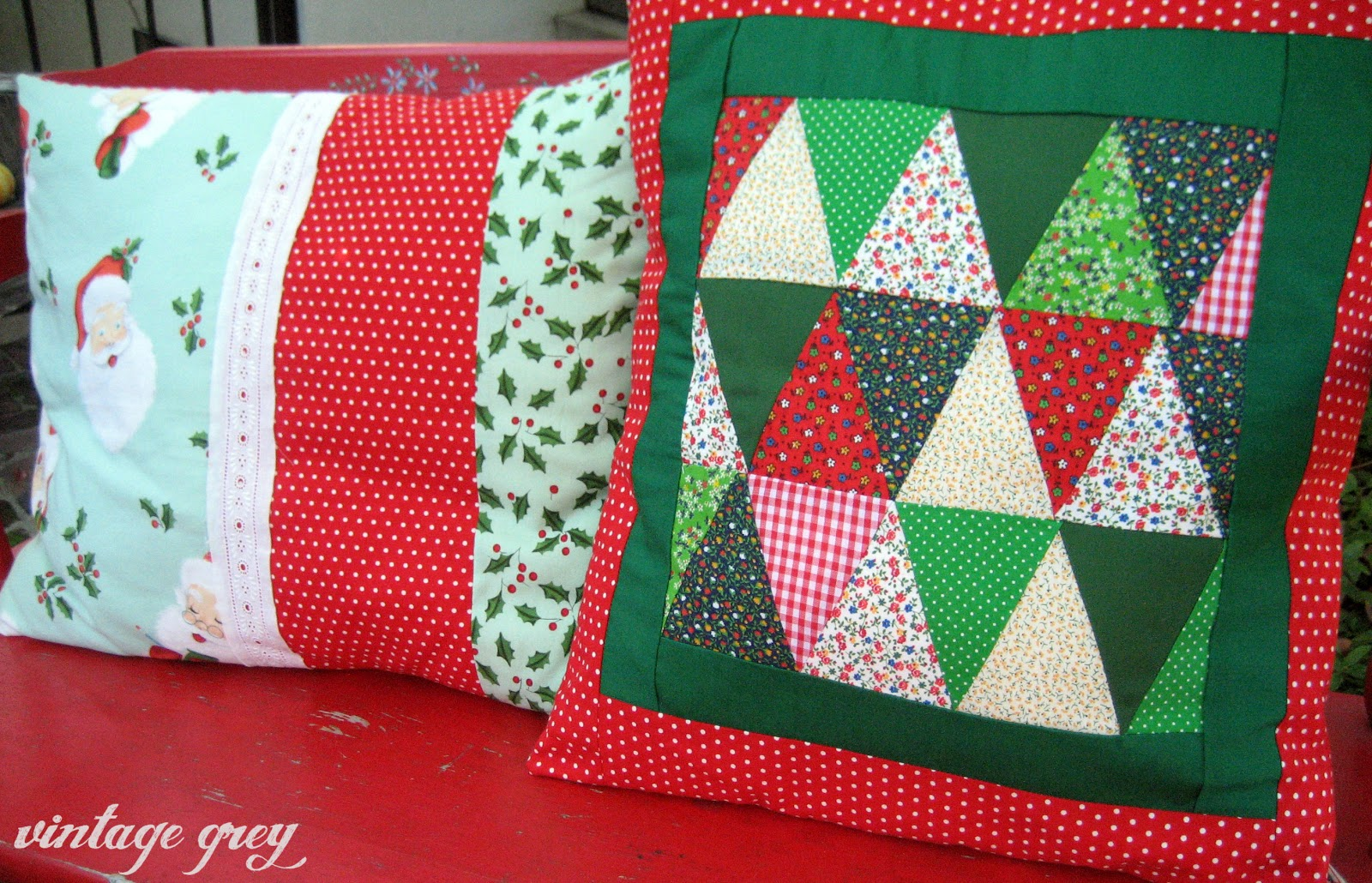vintage grey: the golden magazine-christmas annual : quilting for christmas magazine - Adamdwight.com