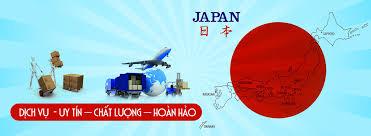 Ship hàng từ Nhật Bản về Việt Nam