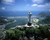 #11 Rio de Janeiro Wallpaper