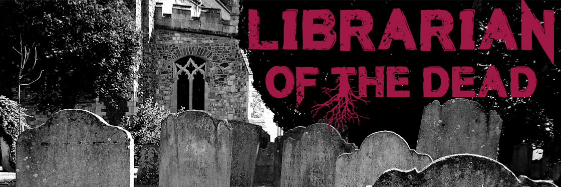 Librarian of the Dead