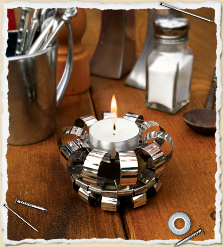 Can You Make A Tart With A Glass Tart Tin