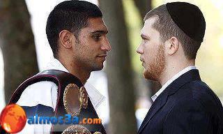 في اوروبا مسلم يتوضا فى احدى المغاسل فجائه شخص يهودي وقال له