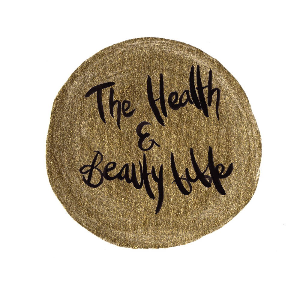 The Health and Beauty Bible