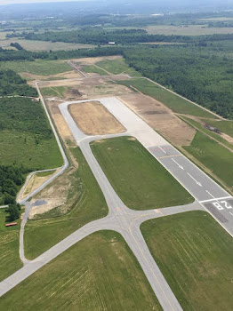 Runway Extension at Watertown Airport