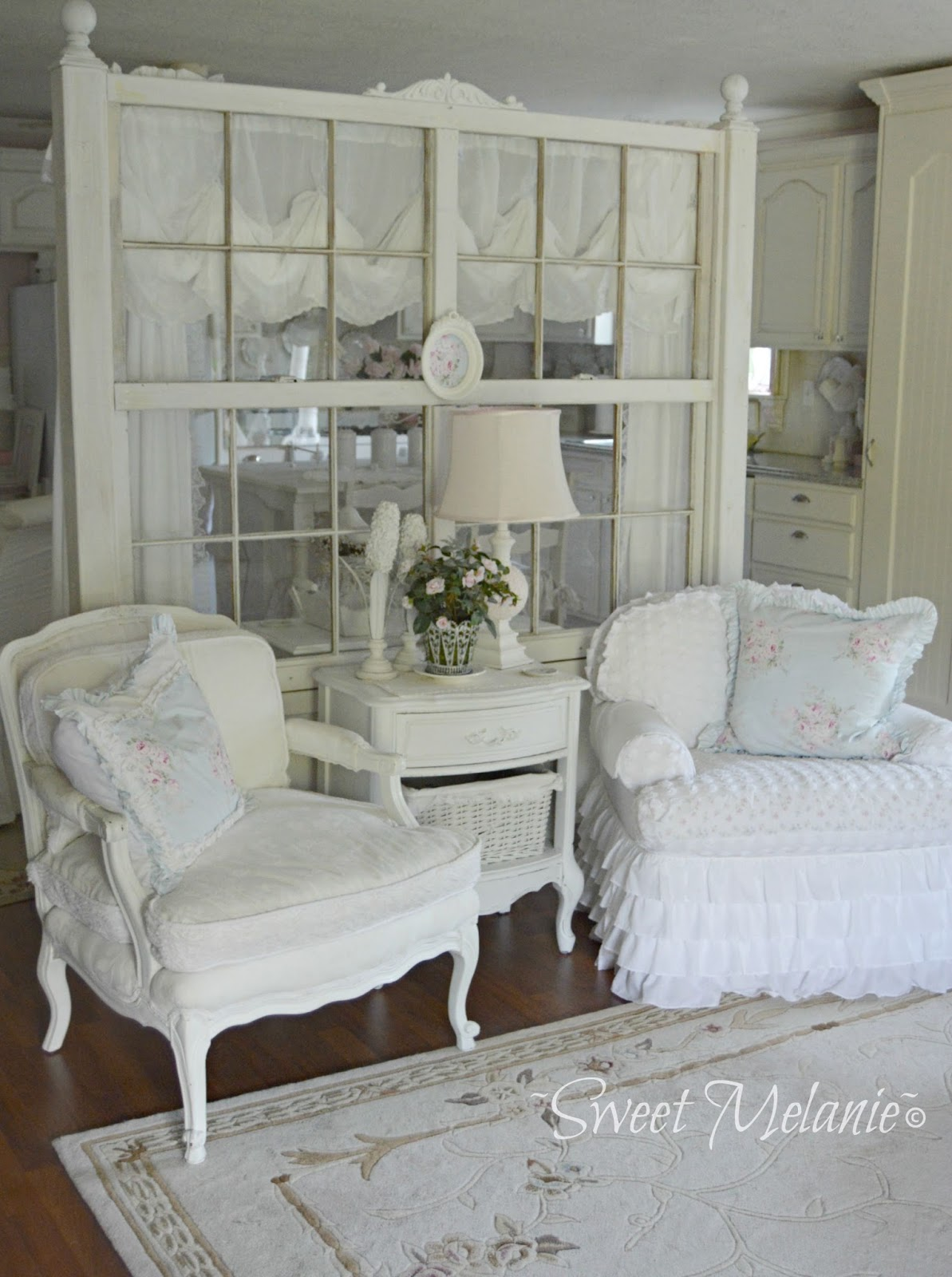 shabby and charme shabby chic style a casa di melanie. Black Bedroom Furniture Sets. Home Design Ideas