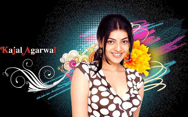 Kajal Agarwal Wallpapers Free Download