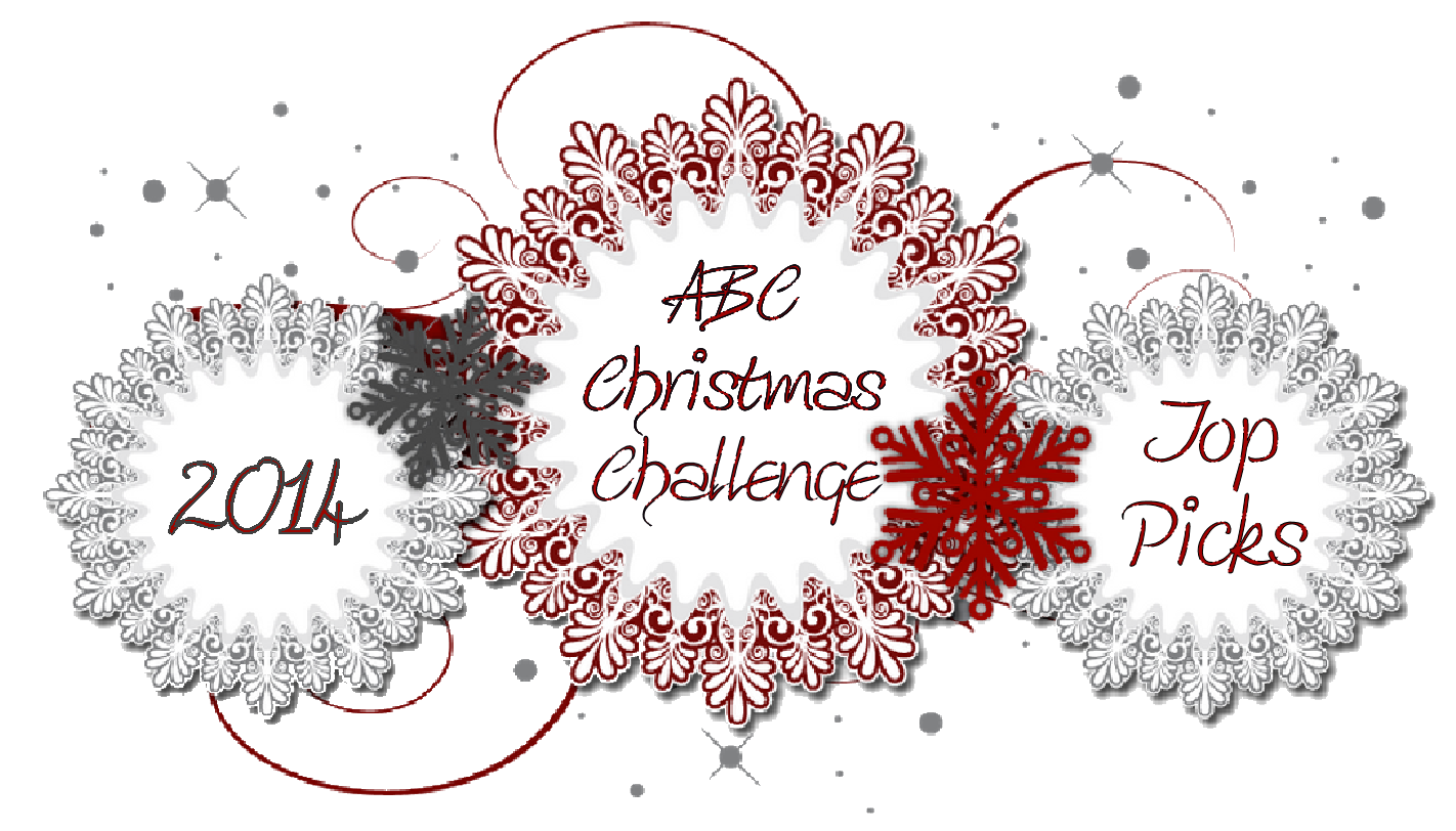 top 10 chez ABC Christmas Challenge