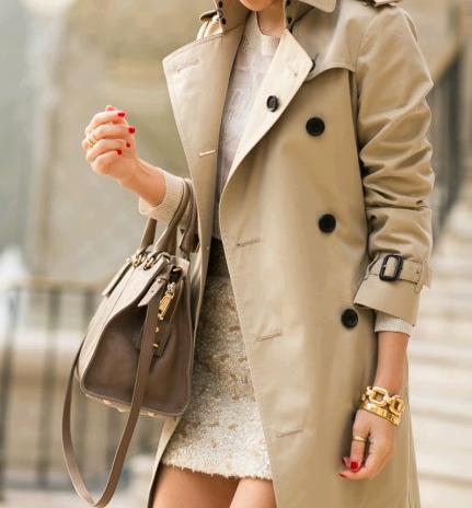 women's fashion trends: