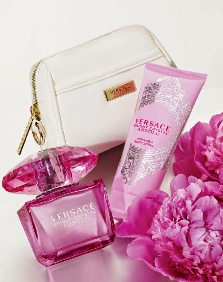 BRIGHT CRYSTAL ABSOLU COFFRET