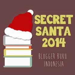 Secret Santa BBI 2014