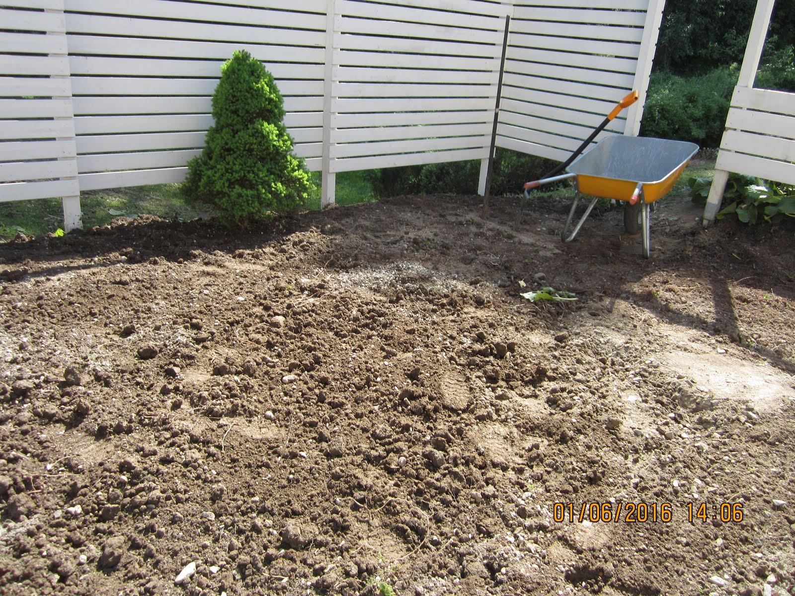 Piha- ja puutarhatyöt käteisellä. Kotitalousvähennysoikeus henkilöverotuksessanne