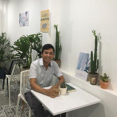 Phạm Quang Thắng - Digital Marketer