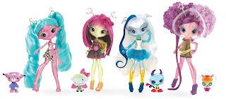 ari roma, dolls