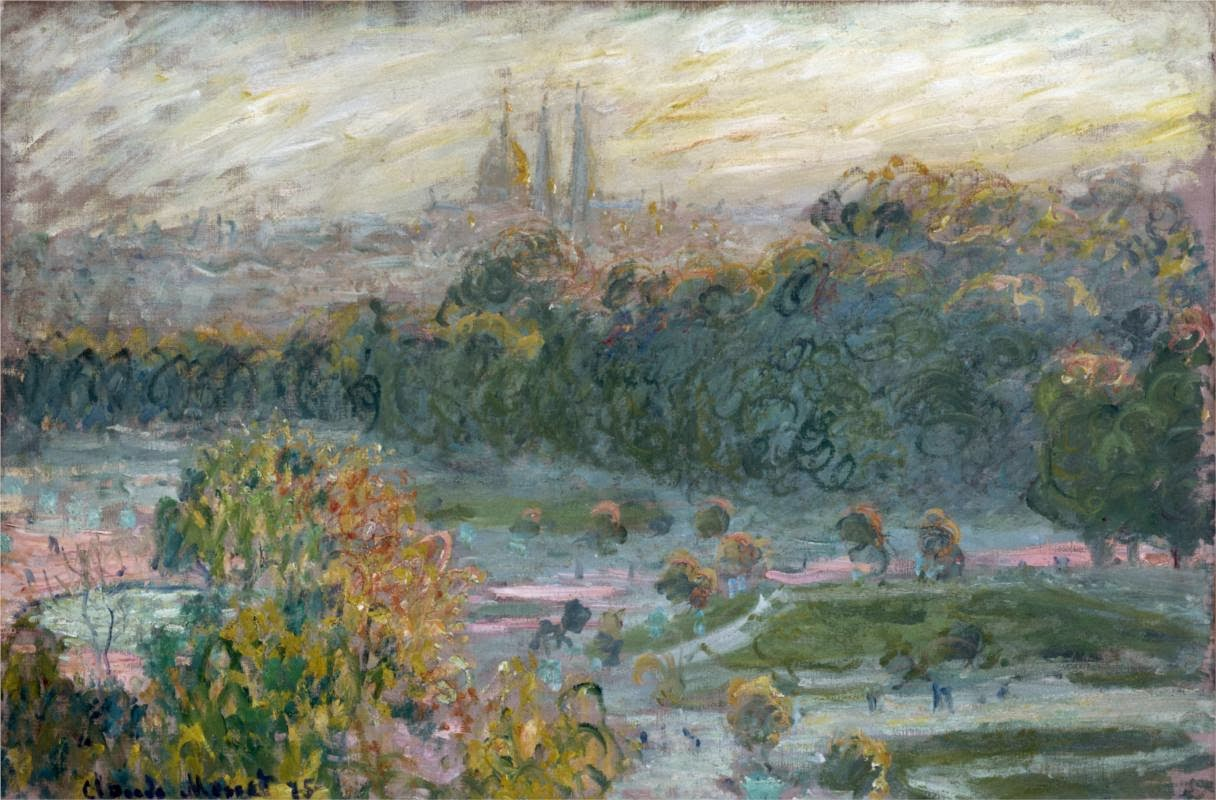 a research on the life of claude monet Claude monet research paper 26 april 2010 introduction claude oscar monet was born on november 14, 1840 in paris france, his father was a who.