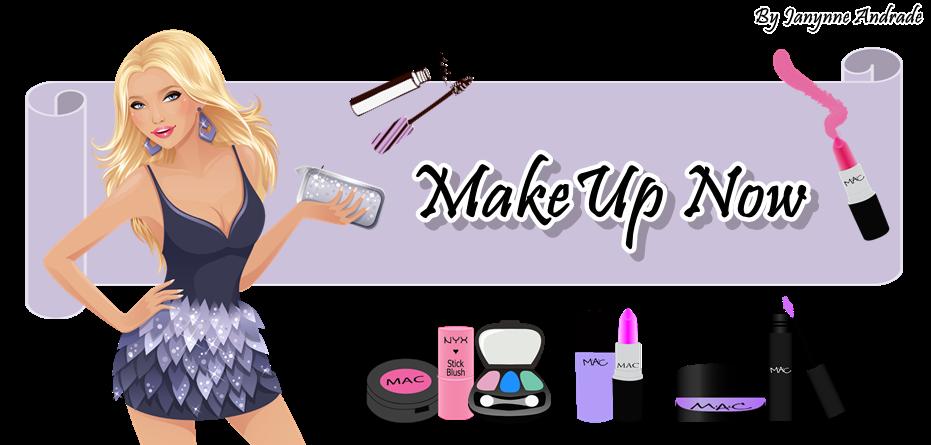 MakeUp Now