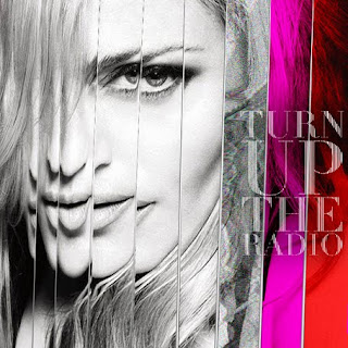 Madonna - Turn Up The Radio Lyrics
