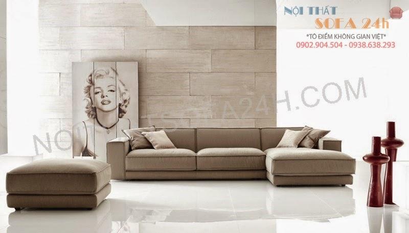 Sofa góc G258