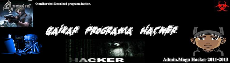 Baixar Programa Hacker