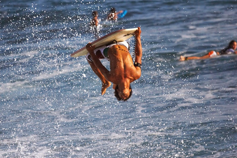 body board deportes acuaticos