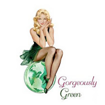 I´m Gorgeously Green