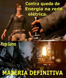 SEÇÃO GAME INFORMATIVO