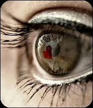 Ojos que no ven ,Corazón que siente felicidad.