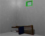 Solucion Chair Escape