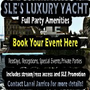 Book Our Luxury Yacht for Free!