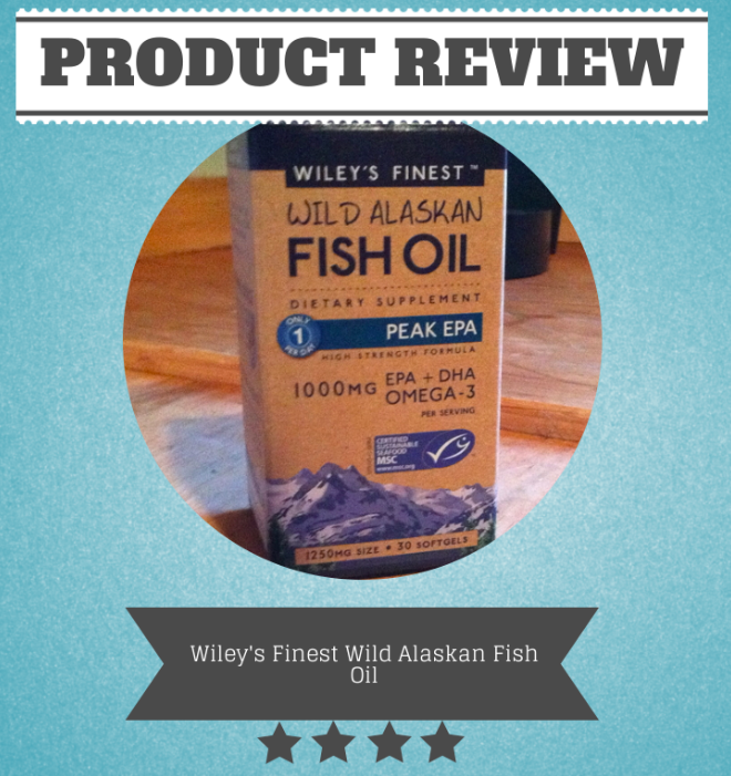 Why take fish oil for Why take fish oil