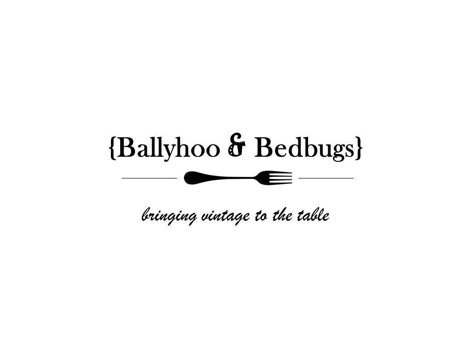 Ballyhoo & Bedbugs